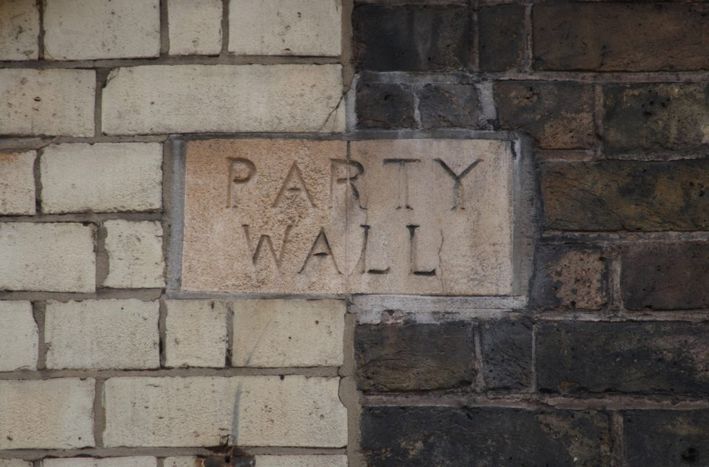 Party Wall Act: How to Uphold a Good Relationship with Your Neighbours