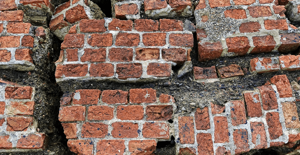 How to Spot Signs of Subsidence and Resolve It