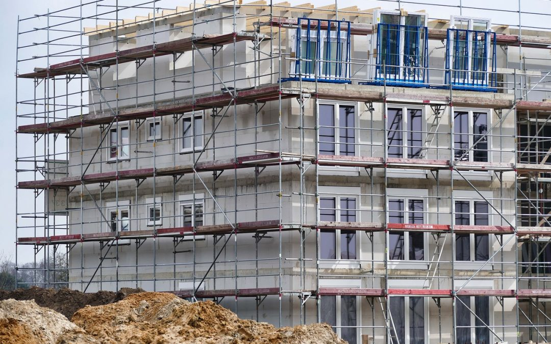 Building Activity Slows Down Heading into 2019