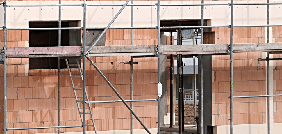 New Devon Homes Missing Basic Safety Requirements