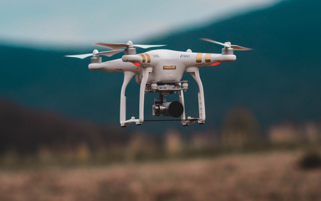 Are Drones and 3D Printing Changing the Construction Industry?