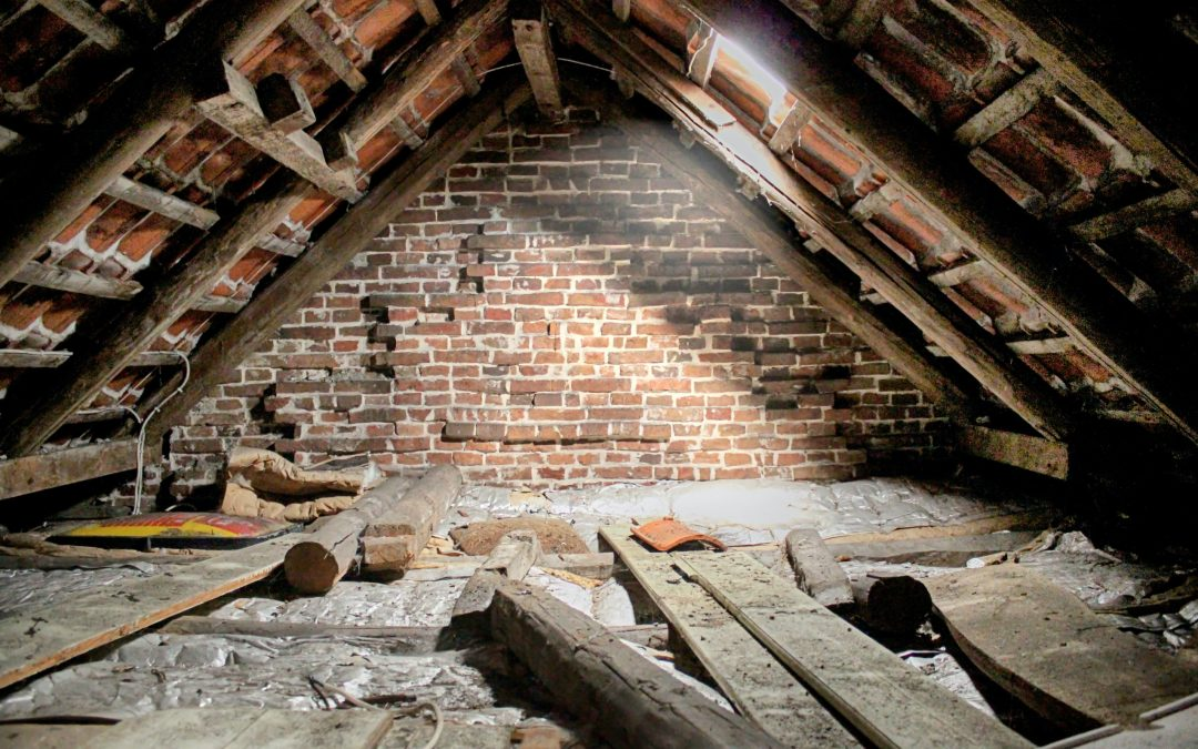 Converting Your Loft Space: Where to Start